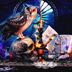 Magic Owl Tarot