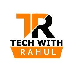 Tech With Rahul