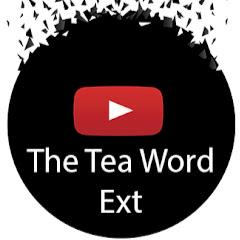 The Tea World EXT