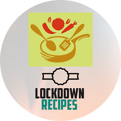 Lockdown Recipes