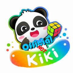 Kiki NOT Official - BabyBus parody