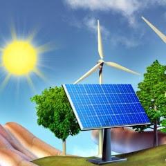 Solar Energy Forever