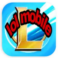 lol mobile
