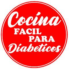 Cocina Facil Para Diabeticos