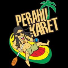 PERAHU KARET OFFICIAL