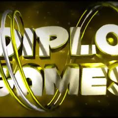 Diplo - GAMES