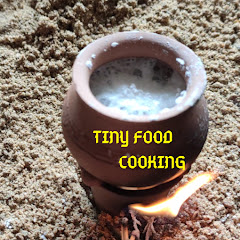 Tiny Food cooking