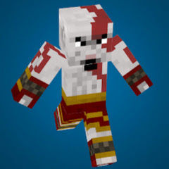 Ghost Gaming Minecraft