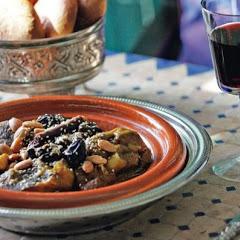 نكهة مغربية