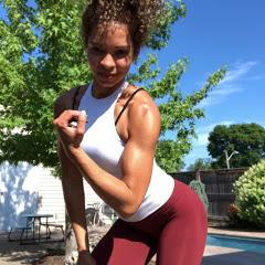 Fitness by Vivi