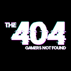 The 404: Gamers Not Found