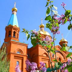 Храм Рождества Христова г. Краснодар