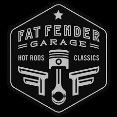 Fat Fender Garage