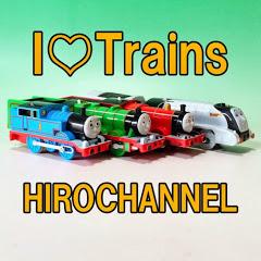 HIROCHANNEL