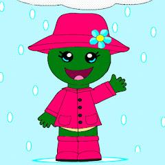 Turtles Wear Raincoats