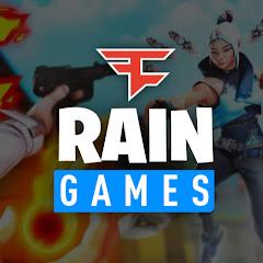 FaZe Rain Games