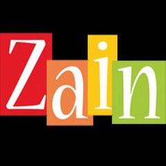 Zain Al Rozzie