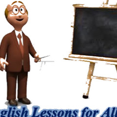 English Lessons for All E.L.A