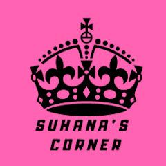 suhana's corner