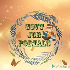 govtjob portals
