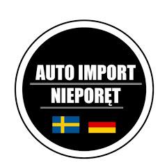 Auto Import Nieporęt
