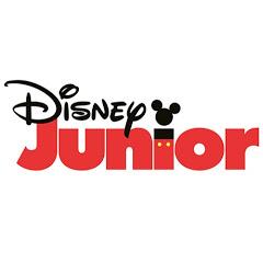 Disney Junior FR