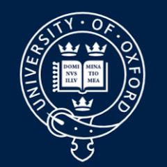 Oxford Mathematics