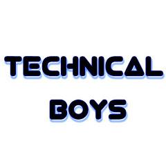 Technical Boys