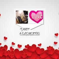 TAROT 4 ELEMENTOS