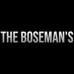 The Boseman Family