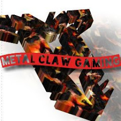 Metal claw Gaming