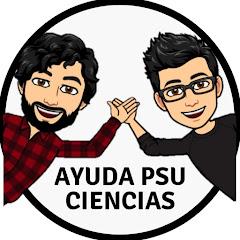 Ayuda PSU Ciencias