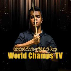 carlo Biado TV OFFICIAL