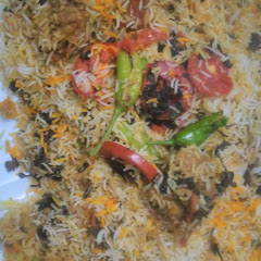 Desi Food Diaries