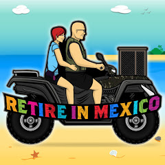 Retire in Mexico