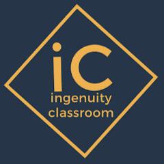 Ingenuity Classroom