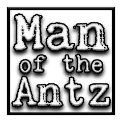 Man Of The Antz