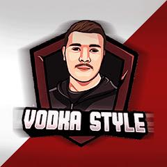 Vodka Style