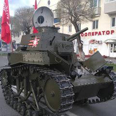Командир ДВ