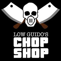 Low Guido's Chop Shop