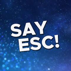 Say Eurovision!