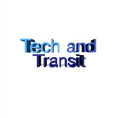 Tech and Transit