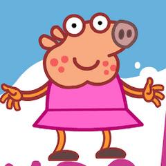 SOY BOLUDA APENAS -OFICIAL CHUPA PIG