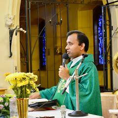 Fr Joseph Edattu VC Official