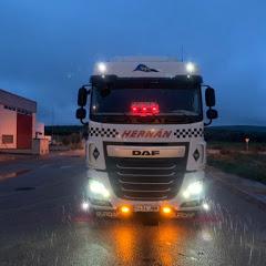 Juanito STI El camionero argentino en España