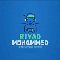 Riyad Mohammad