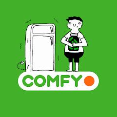 Comfy - Полезно и lifestyle