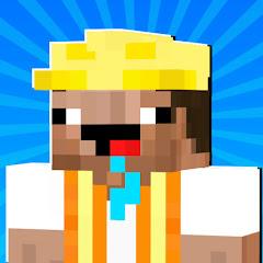Noob Builder - Minecraft