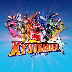 Kyuuranger Indonesia RTV