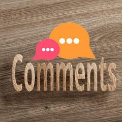 تعليقات - Comments